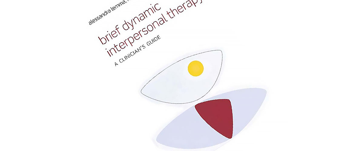 Dynamic Interpersonal Therapy