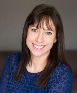 Jacqueline Glynn Psychotherapist