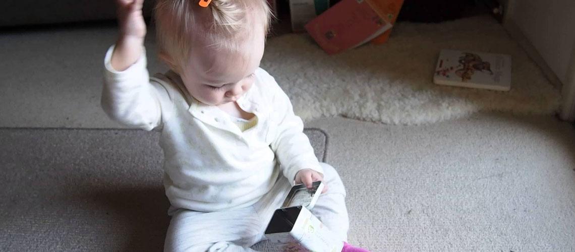 infant observation